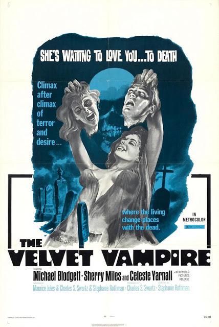 VELVET VAMPIRE - THE | VELVET VAMPIRE - THE | 1971