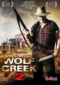 WOLF CREEK 2 | WOLF CREEK 2 | 2013