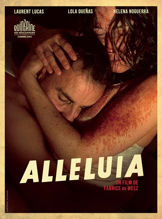 ALLELUIA | ALLELUIA | 2014