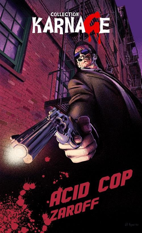 Acid cop | Acid cop | 2021