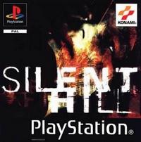 SILENT HILL | SILENT HILL | 1999