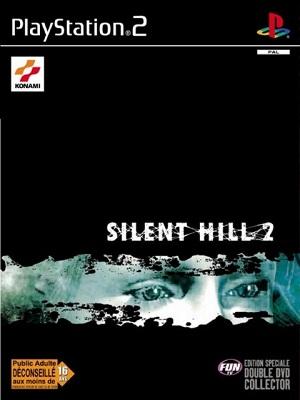 SILENT HILL 2 | SILENT HILL 2 | 2001