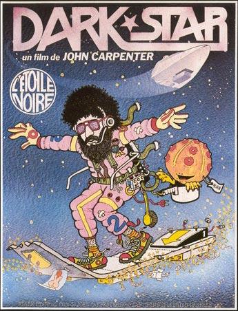 DARK STAR | DARK STAR | 1974