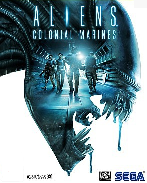 ALIENS : COLONIAL MARINES | ALIENS: COLONIAL MARINES | 2013