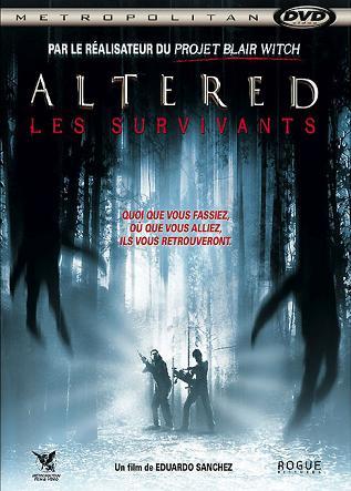 ALTERED | ALTERED | 2006