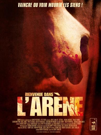 ARèNE - L' | RAZE | 2013