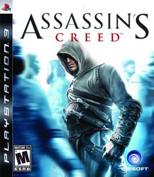 ASSASSIN'S CREED | ASSASSIN'S CREED | 2007