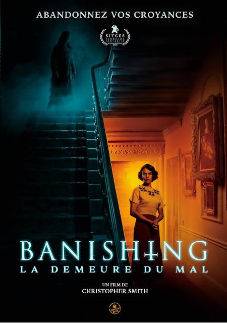 Banishing - la demeure du mal   Banishing - the   2020