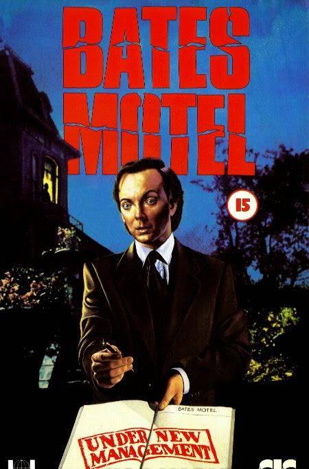 BATES MOTEL (1987)   BATES MOTEL (1987)   1987
