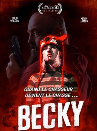 Becky | Becky | 2020