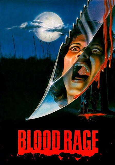 Blood rage | Blood rage | 1983