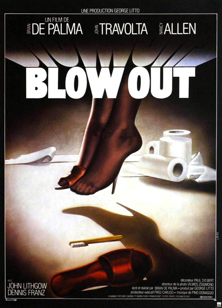 BLOW OUT | BLOW OUT | 1981