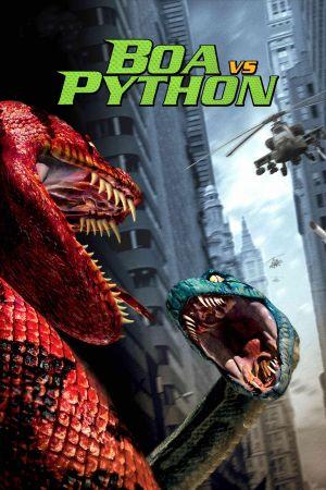 BOA VS PYTHON | BOA VS PYTHON | 2004