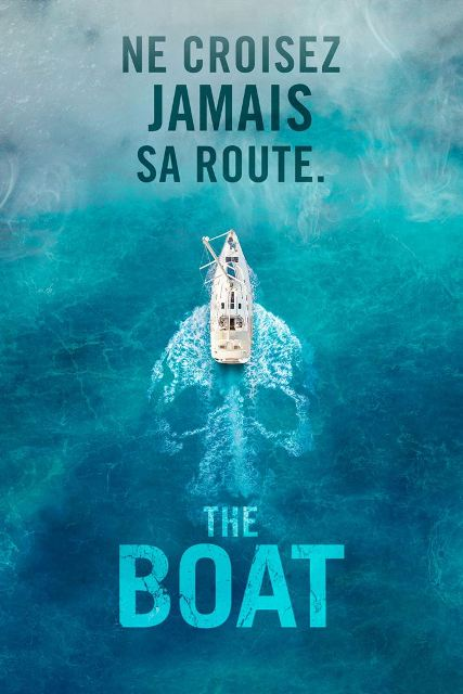 BOAT - THE | BOAT - THE | 2018
