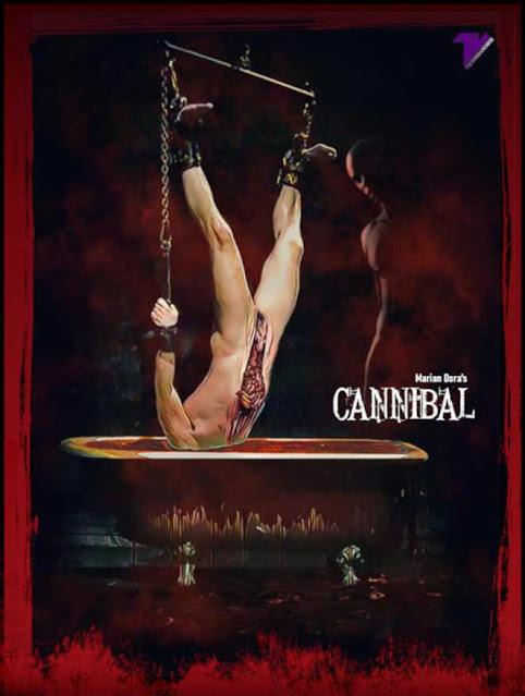 Cannibal | Cannibal | 2006