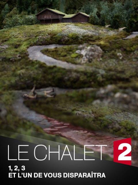 CHALET - LE | CHALET - LE | 2018