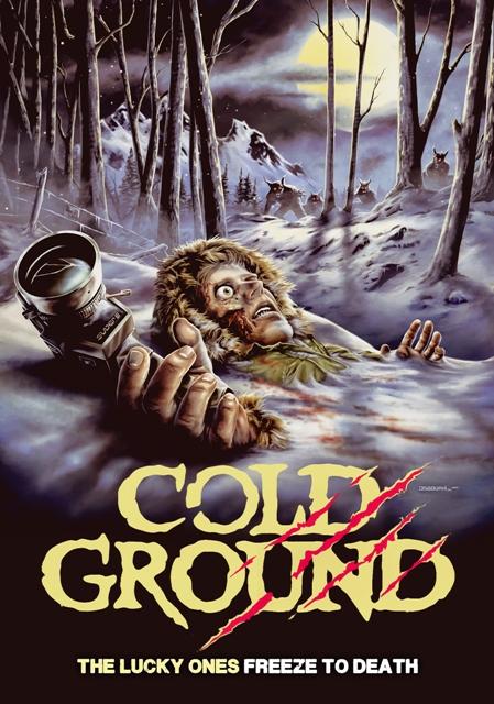 COLD GROUND | COLD GROUND | 2017