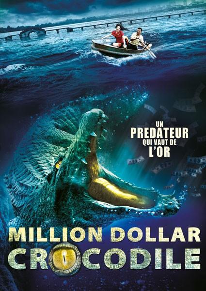 MILLION DOLLAR CROCODILE | BAI WAN JU E | 2012