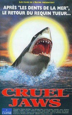 CRUEL JAWS | JAWS 5 | 1995