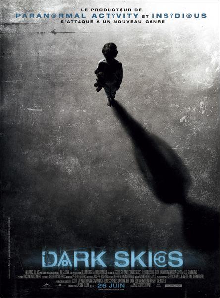 DARK SKIES   DARK SKIES   2013