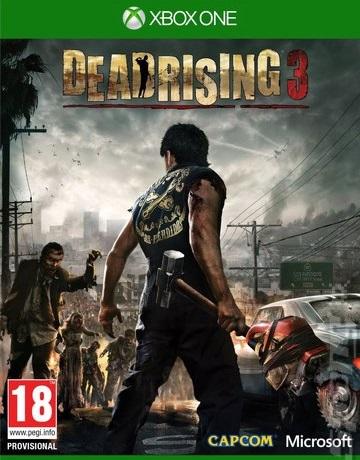 DEAD RISING 3 | DEAD RISING 3 | 2013