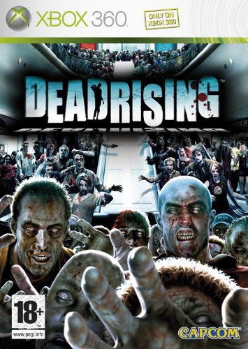 DEAD RISING   DEAD RISING   2006