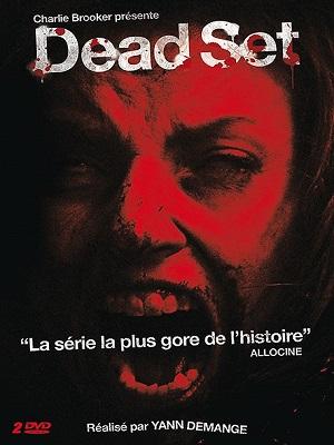 DEAD SET   DEAD SET   2008