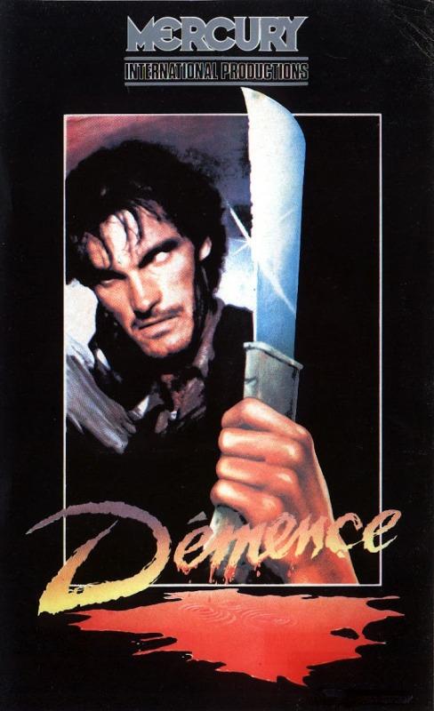DEMENCE | TRHAUMA | 1980