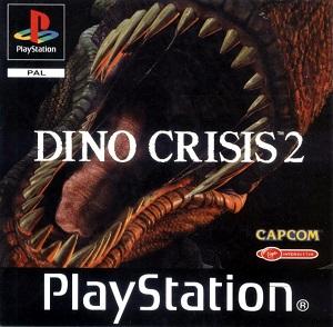 DINO CRISIS 2 | DINO CRISIS 2 | 2000