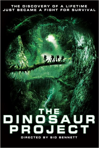 DINOSAUR PROJECT - THE | THE DINOSAUR PROJECT | 2012
