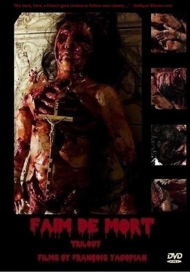 FAIM DE MORT 1-2-3   FAIM DE MORT 1-2-3   2009