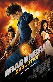 DRAGONBALL EVOLUTION | DRAGONBALL EVOLUTION | 2009