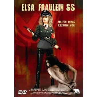 ELSA FRAULEIN SS | FRAULEIN KITTY | 1976