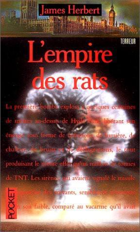 EMPIRE DES RATS - L'   DOMAIN   1984