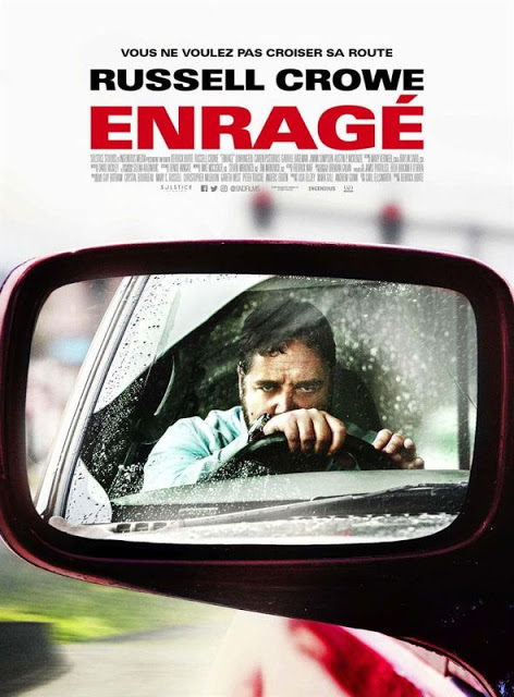 ENRAGé | UNHINGED (2020) | 2020