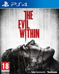 EVIL WITHIN - THE   THE EVIL WITHIN   2014