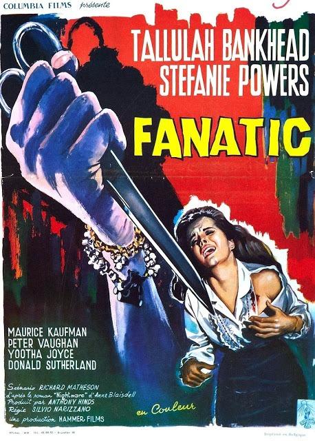 FANATIC | FANATIC | 1965