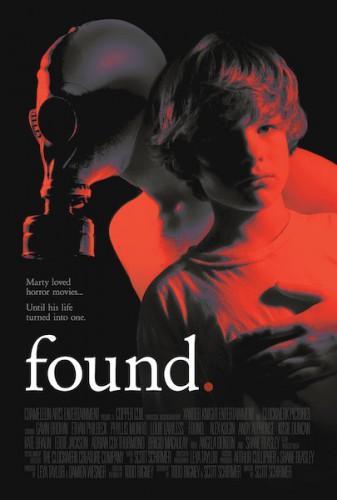FOUND   FOUND   2012