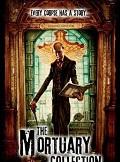 Mortuary collection - the | Mortuary collection - the | 2019