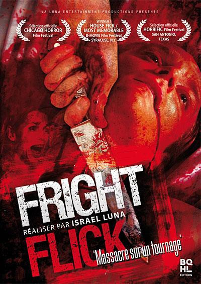 Fright flick | Fright flick  2011