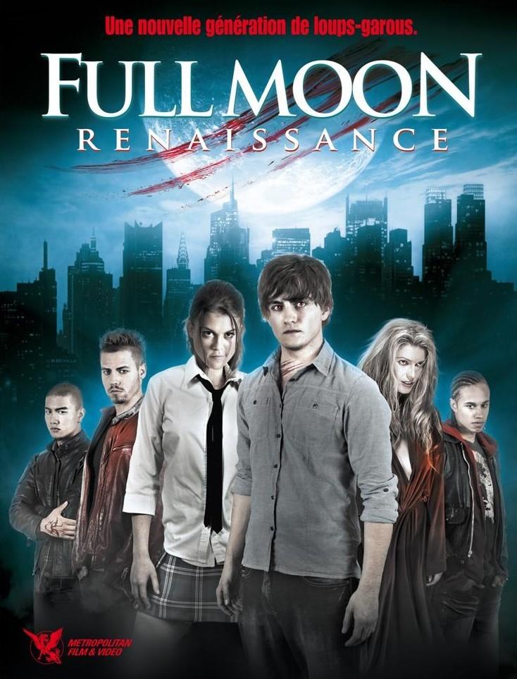 FULL MOON RENAISSANCE | THE HOWLING : REBORN | 2011