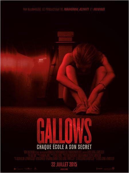 GALLOWS | THE GALLOWS | 2015