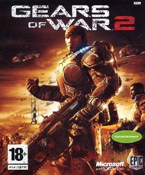 GEARS OF WAR 2 | GEARS OF WAR 2 | 2008