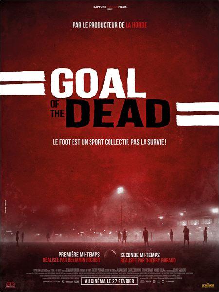 GOAL OF THE DEAD   GOAL OF THE DEAD   2014