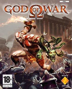 GOD OF WAR   GOD OF WAR   2005