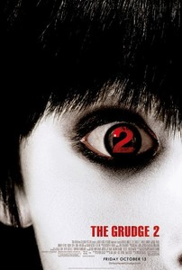 GRUDGE 2 - THE | THE GRUDGE 2 | 2006