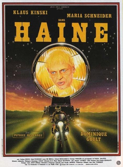 HAINE   HAINE   1980