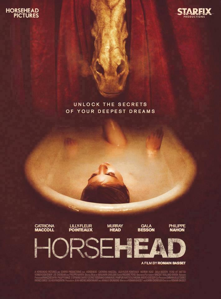 HORSEHEAD   HORSEHEAD   2014