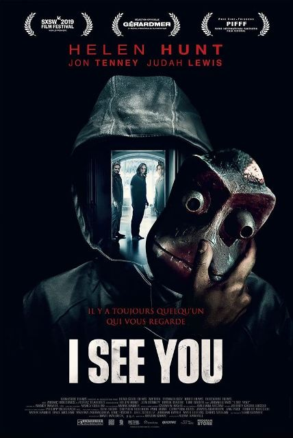 I SEE YOU | I SEE YOU | 2019