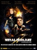 METAL HURLANT CHRONICLES (SAISON 1) | METAL HURLANT CHRONICLES | 2012